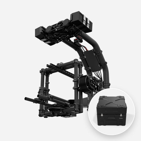 MōVI XL with Case