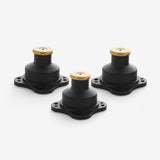 Toad (Male Adapter) - Qty 3