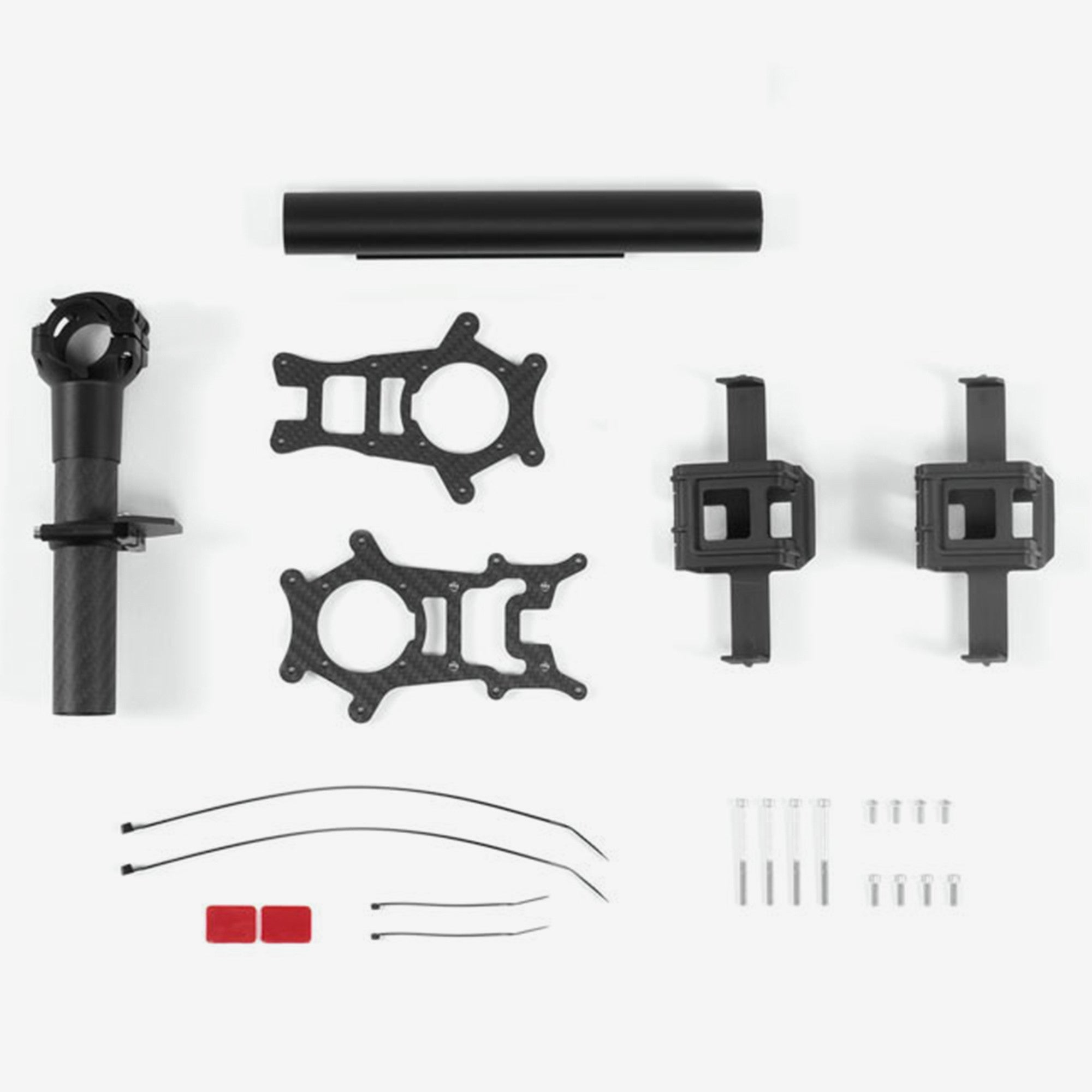 MōVI M10 Top Mount Upgrade Kit