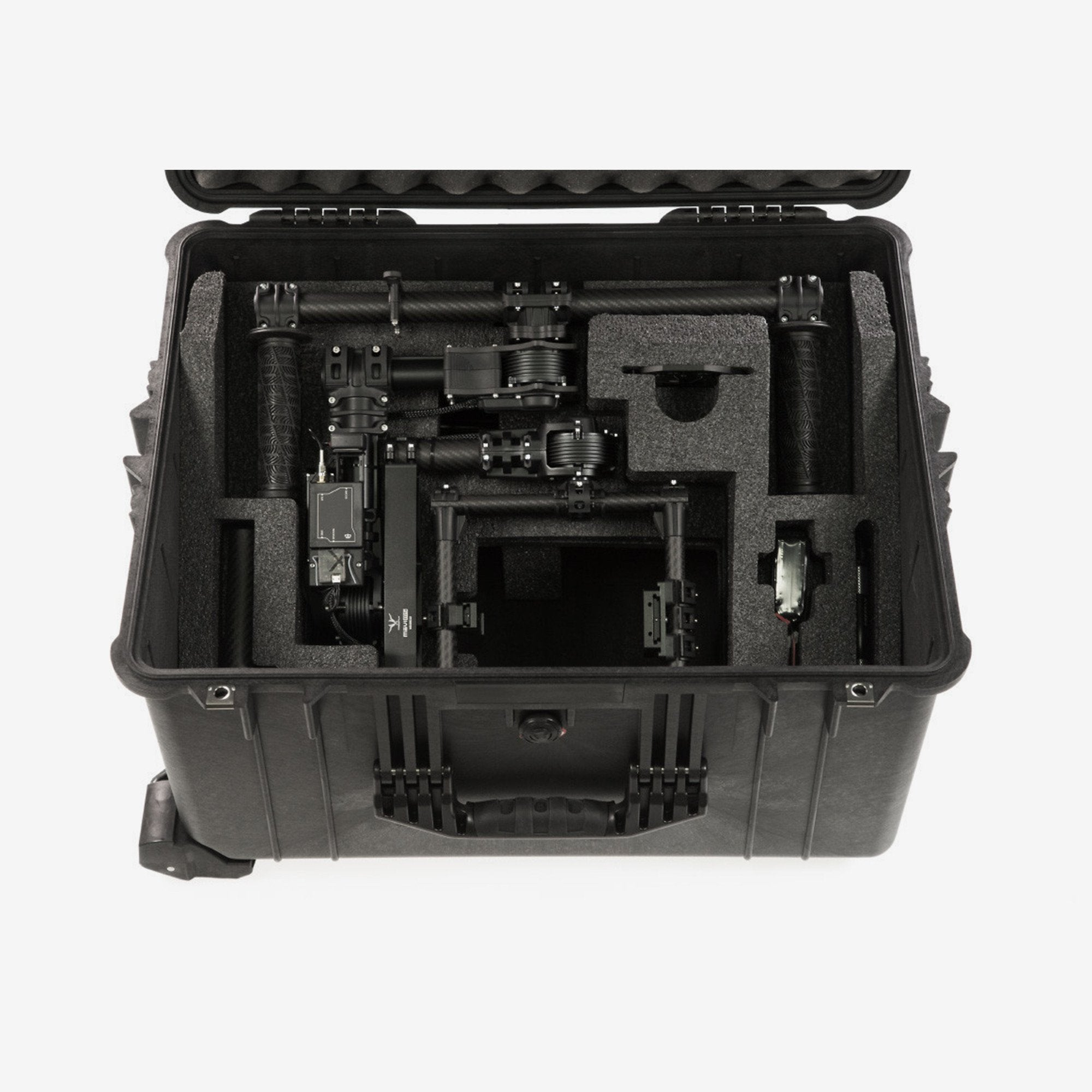 FIELD TESTED - Freefly MōVI M5 with Travel Case - 30% off