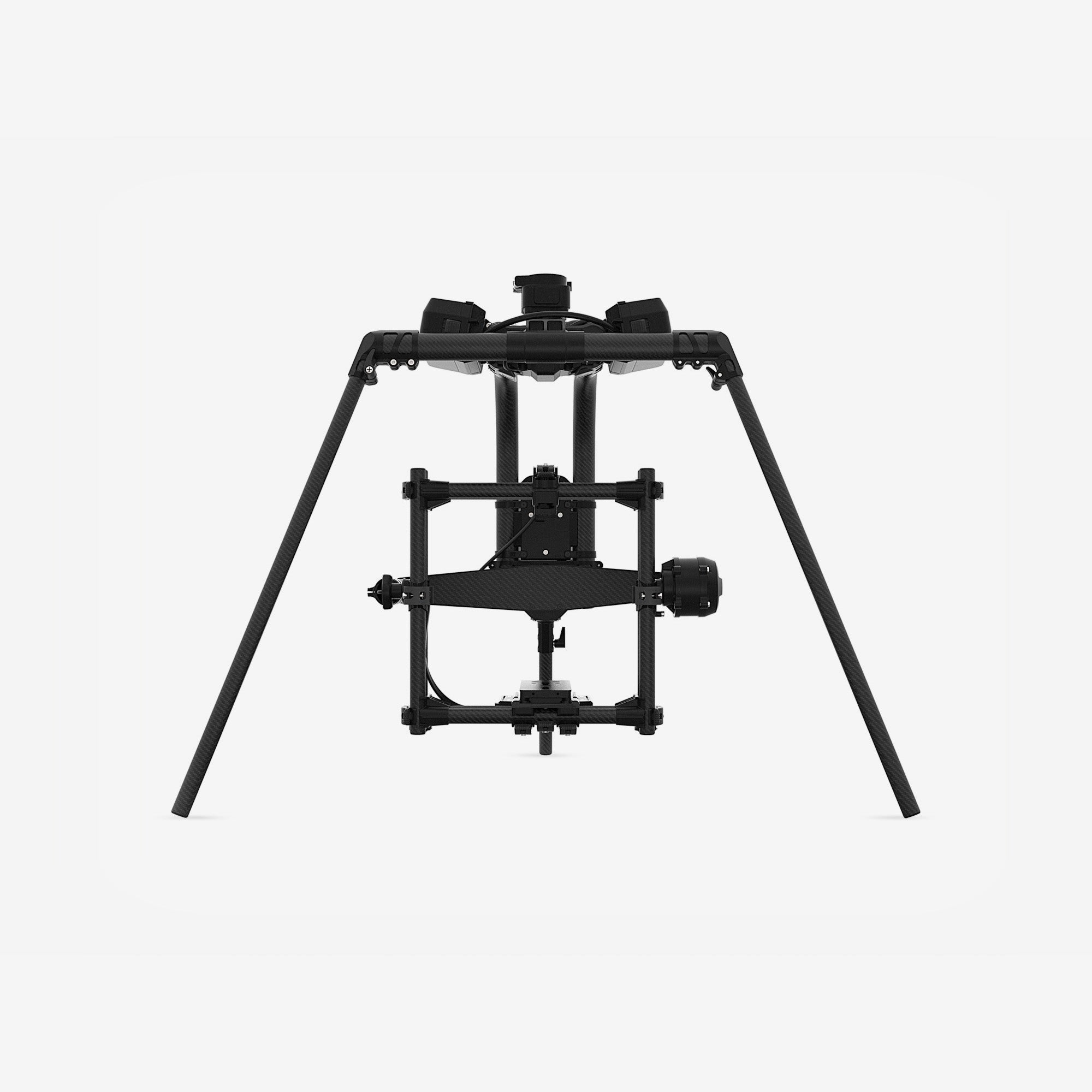 OPEN BOX - MōVI Pro Aerial Bundle with Case - 15% Off