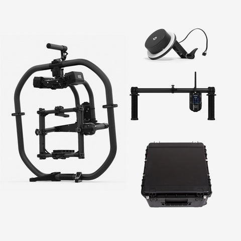 Mōvi Pro Handheld Bundle + Travel Case