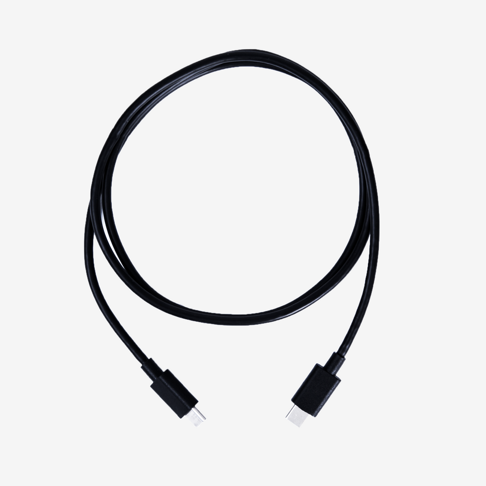 USB Type C to Type C Cable