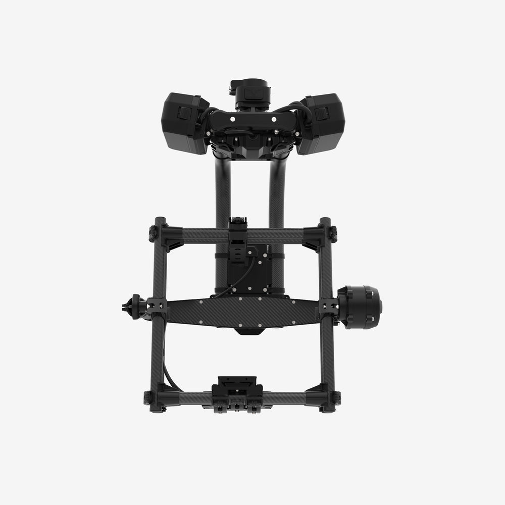 FIELD TESTED - MōVI Pro - Gimbal Only - 20% off