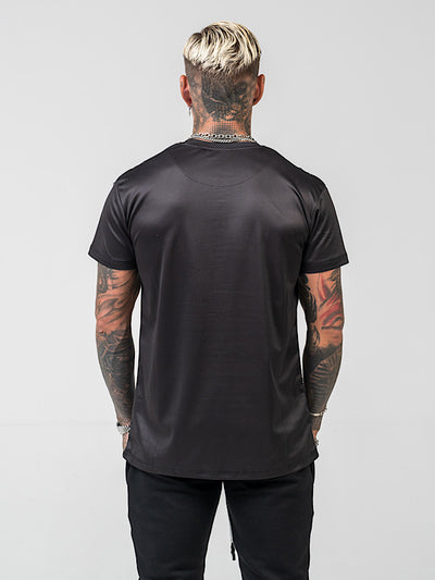 Panel sports Tee - Physique Brothers