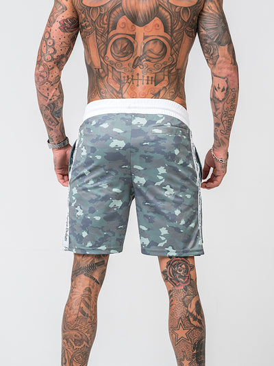 CAMO Short - Physique Brothers
