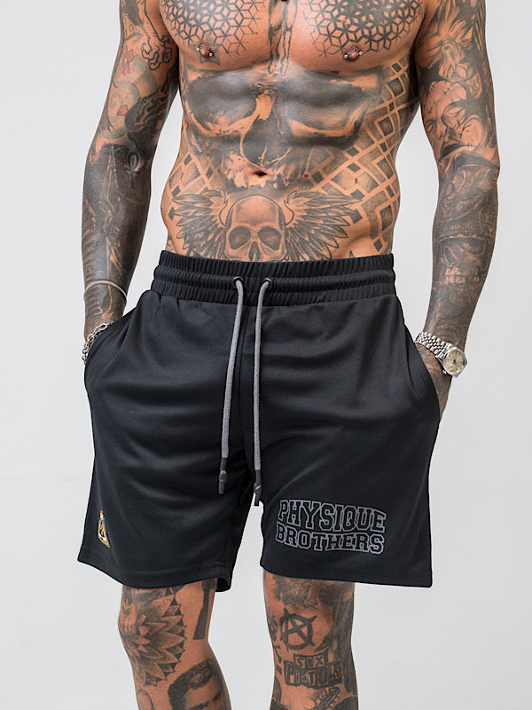 BLKOUT Shorts - Physique Brothers