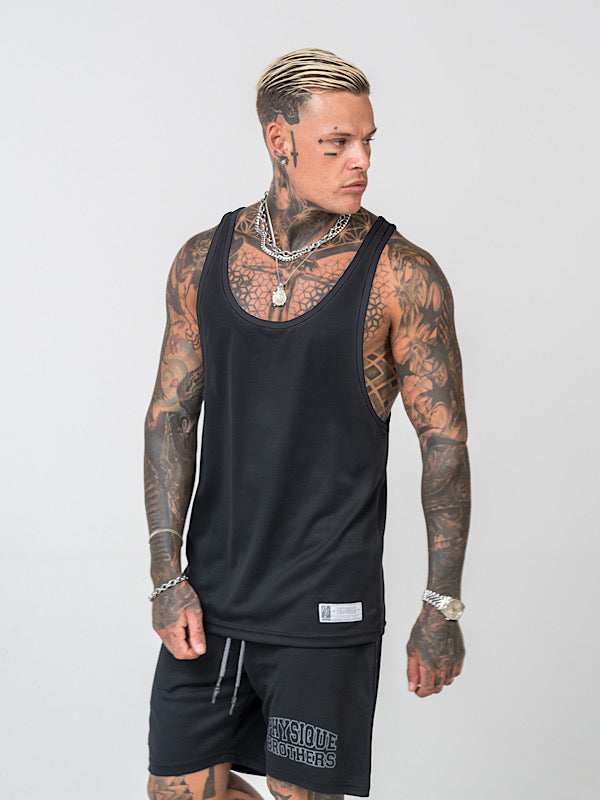 BLKOUT Training Vest