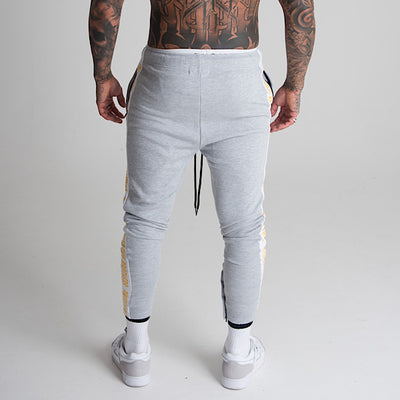Suburban Jogger Grey - Physique Brothers