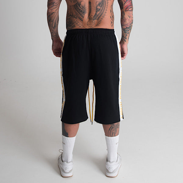 Suburban Shorts Black - Physique Brothers