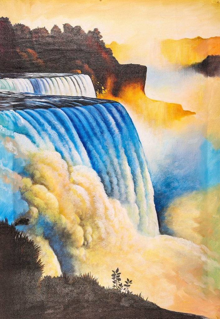 Niagara Falls Diamond Painting Kit - Paint By Diamonds