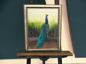Beautiful Pheasant Diamond Painting Kit - MEIISS DIAMOND PAINTING