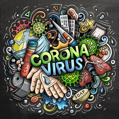 Fight Corona Virus Diamond Painting Kit - Paint By Diamonds