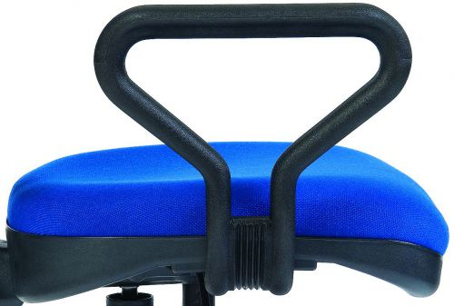 Office Chair Fixed Arms Optional Fixed Arms for Ergo Office Chairs - siopashop.ie