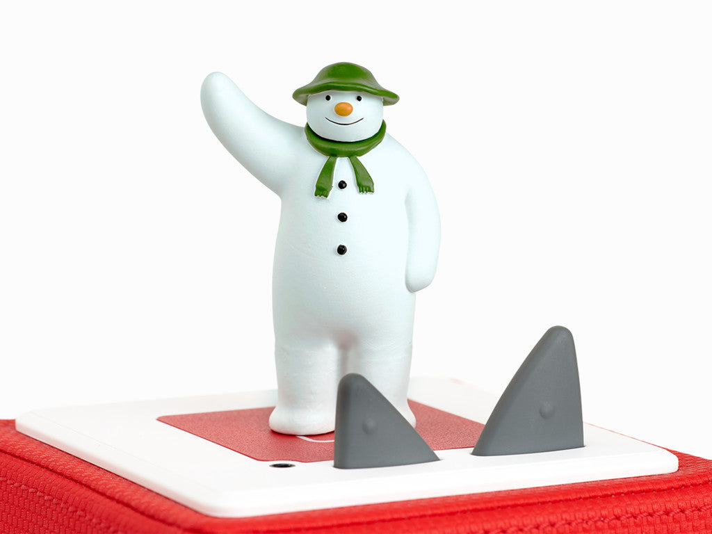 Story Content Tonie Story Content Tonie - The Snowman/The Snowman and the Snowdog - siopashop.ie