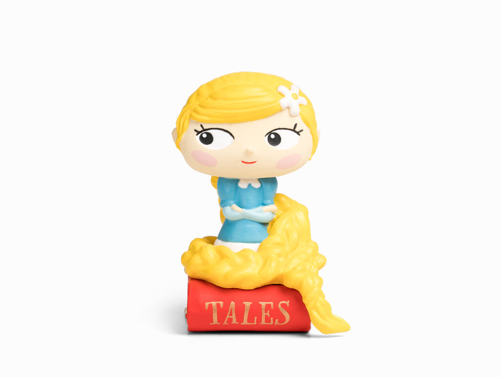 Favourite Tales Story Content Tonie Favourite Tales Story Tonie - Rapunzel and Other Fairy Tales - siopashop.ie