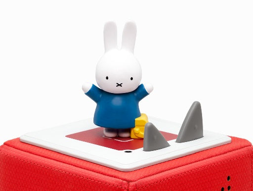 Story Content Tonie Story Content Tonie - Miffy's Adventures - siopashop.ie