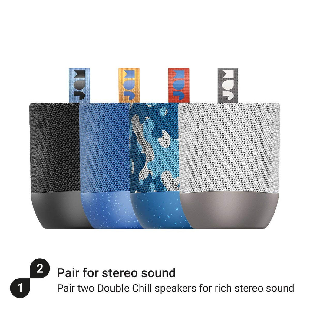 Jam Wireless Speaker Jam Double Chill Wireless Speakers - siopashop.ie