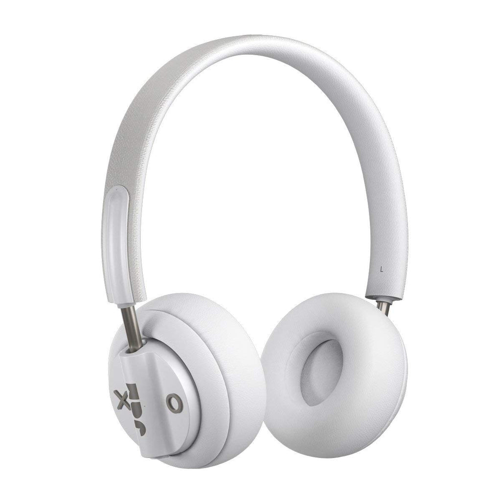 Jam Wireless Headphones Jam Out There Wireless Headphones - Grey. - siopashop.ie