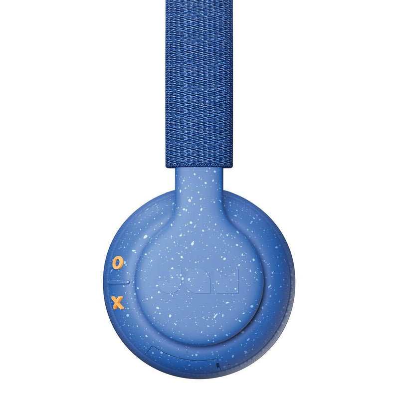 Jam Been There Wireless Headphones - Blue