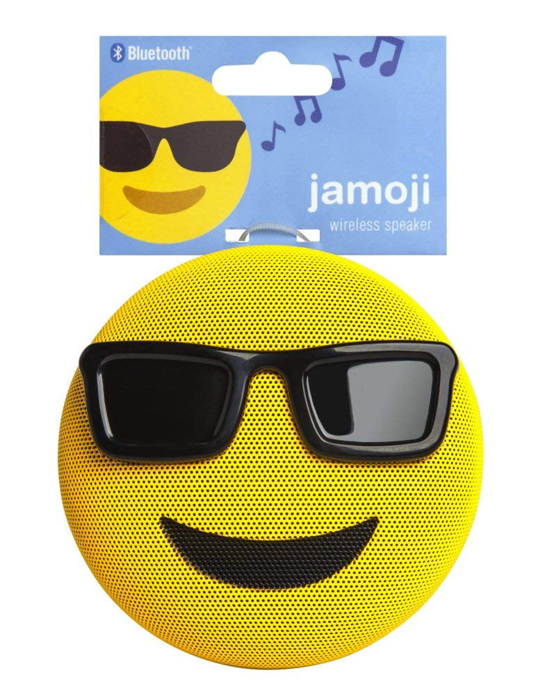 Jamoji 2 Cool Sunglasses Speaker