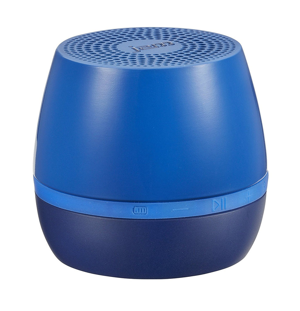Jam Wireless Speaker New Jam Classic 2.0 Portable Speaker - Blue - siopashop.ie