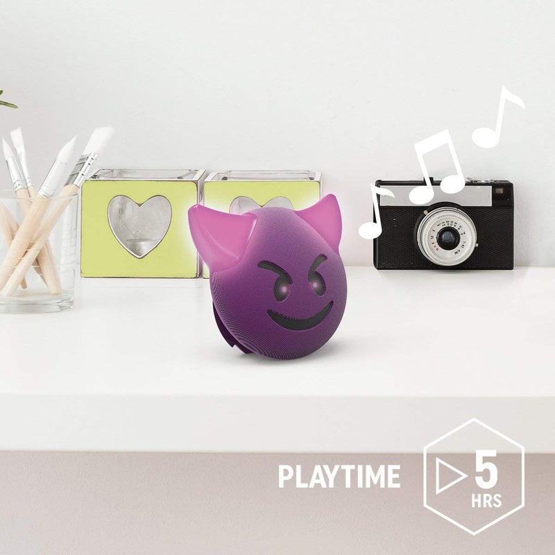 Jamoji Portable Speaker - Trouble