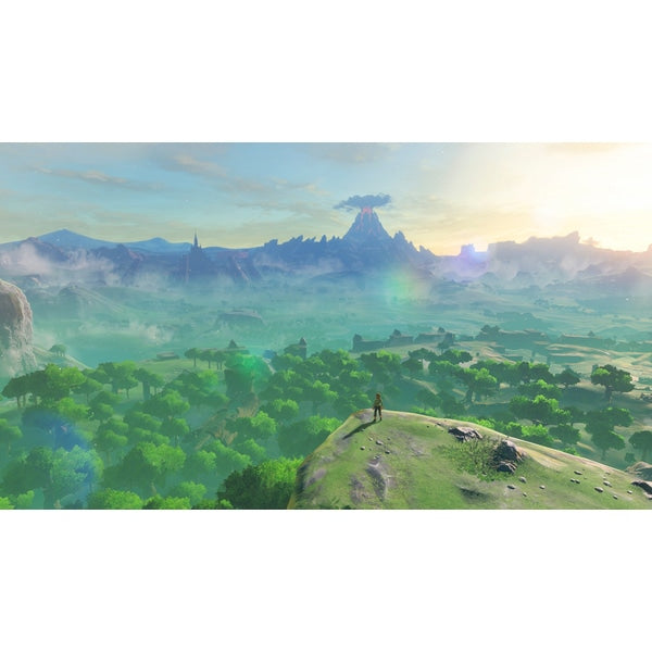 Nintendo Switch Game The Legend of Zelda, Breath of the Wild - Nintendo Switch - siopashop.ie