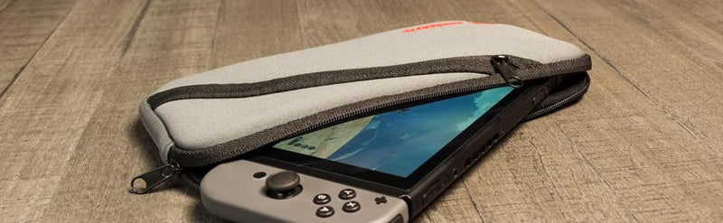 Nintendo Switch Case Snakebyte Carry Bag - Nintendo Switch - siopashop.ie