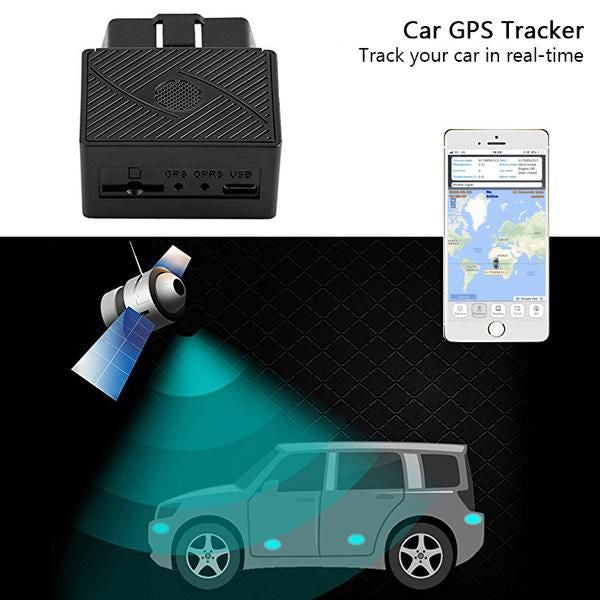 Track 365 Car Tracker with 12 Months Data Included