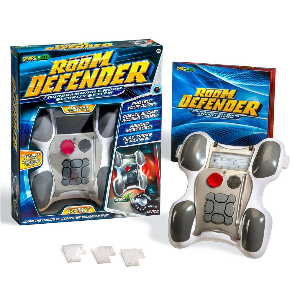 Room Defender Room Defender Programmable Room Security System - siopashop.ie