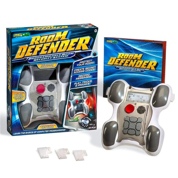 Room Defender Programmable Room Security System