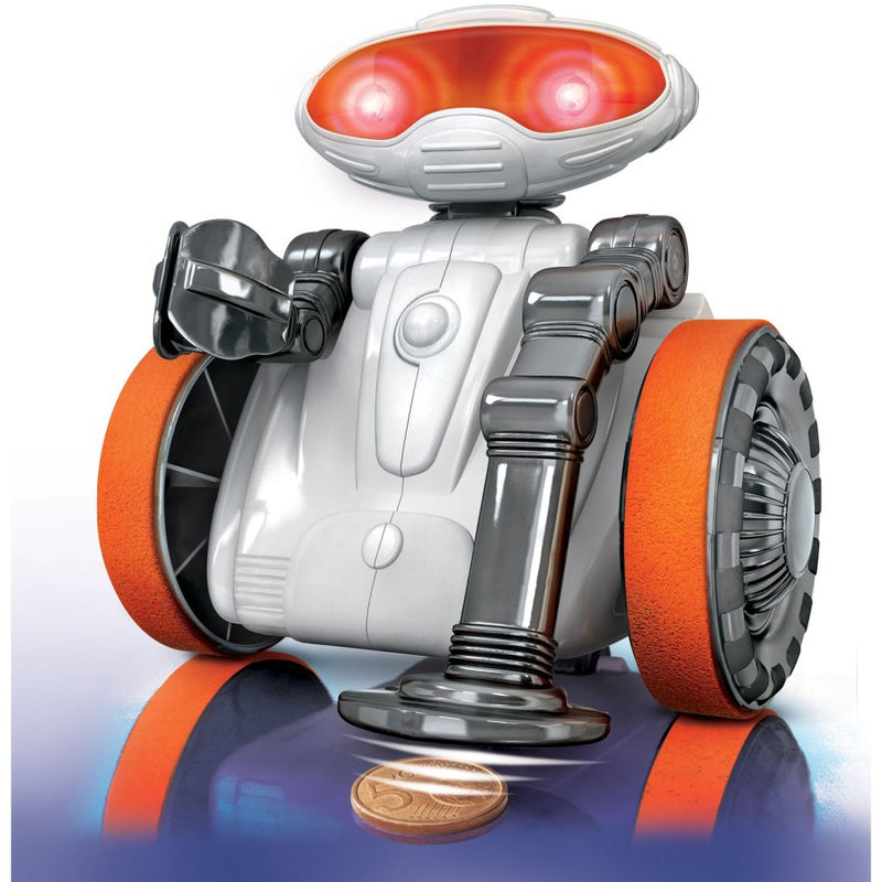 Mio The Robot Programmable Robot Toy - (English)