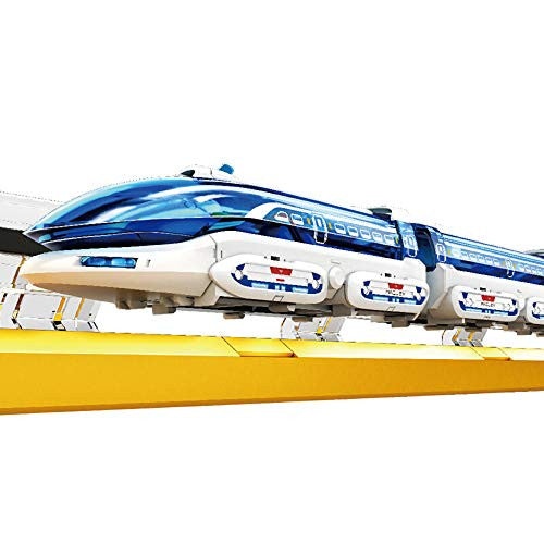 Electromagnetic Levitation Train Express Kit