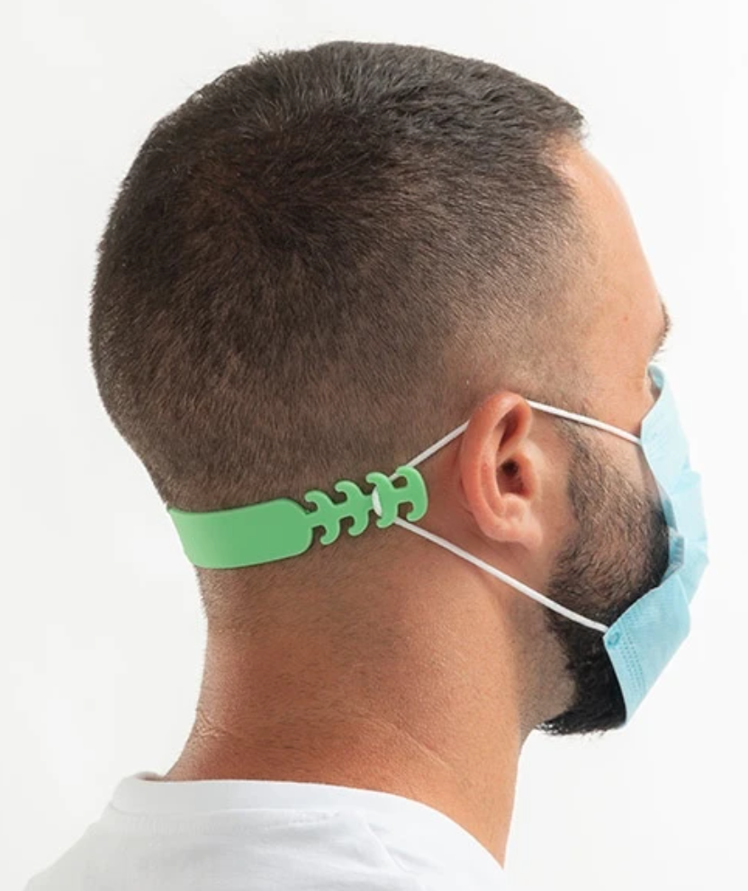 Mask Extenders 5 Pack Mask Holder/Extenders - siopashop.ie