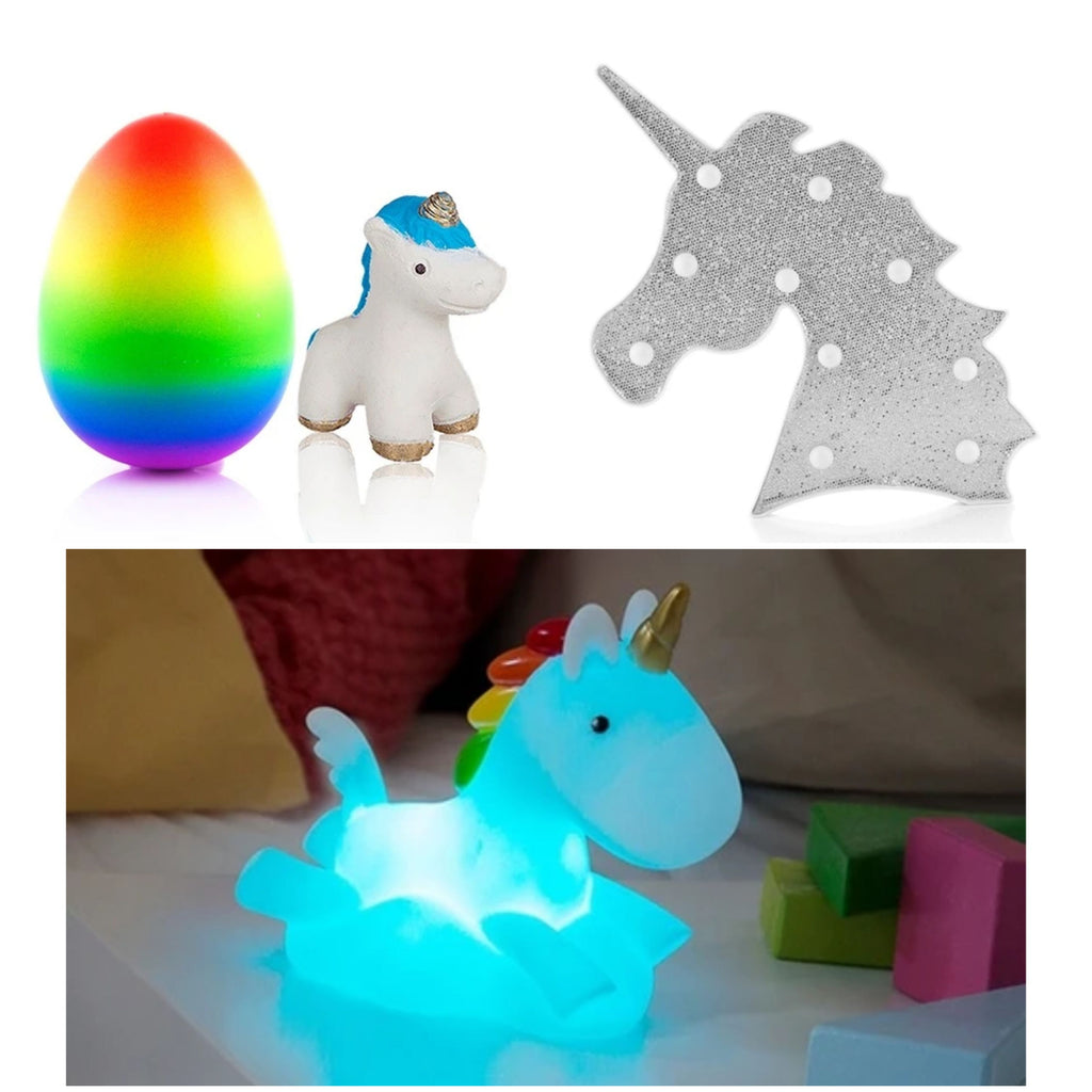 Unicorn Bundle Unicorn Bundle - siopashop.ie Silver