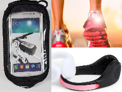 Bicycle Phone Bag Phone Bag and Bundle - siopashop.ie Running Bundle