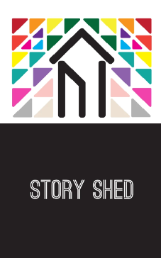 Yoto Podcast Card Yoto Podcast Card - Story Shed Podcast - siopashop.ie