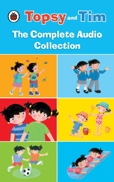Yoto Story Card Yoto Story Card - Topsy and Tim, The Complete Audio Collection - siopashop.ie