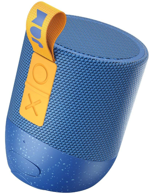 Jam Wireless Speaker Jam Double Chill Wireless Speakers - siopashop.ie Blue