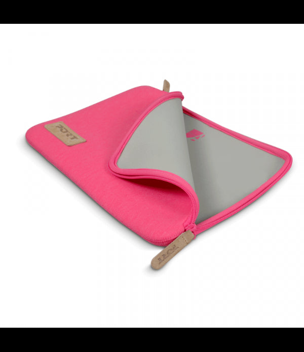 "Port Designs 12.5"" Sleeve Case - Pink"