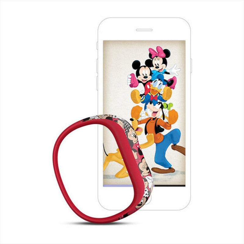 Garmin vívofit jr 2 Disney Minnie Mouse Smart Fitness Watch