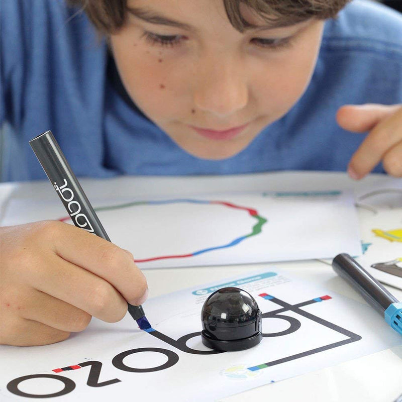 Ozobot 4pk Colour Markers