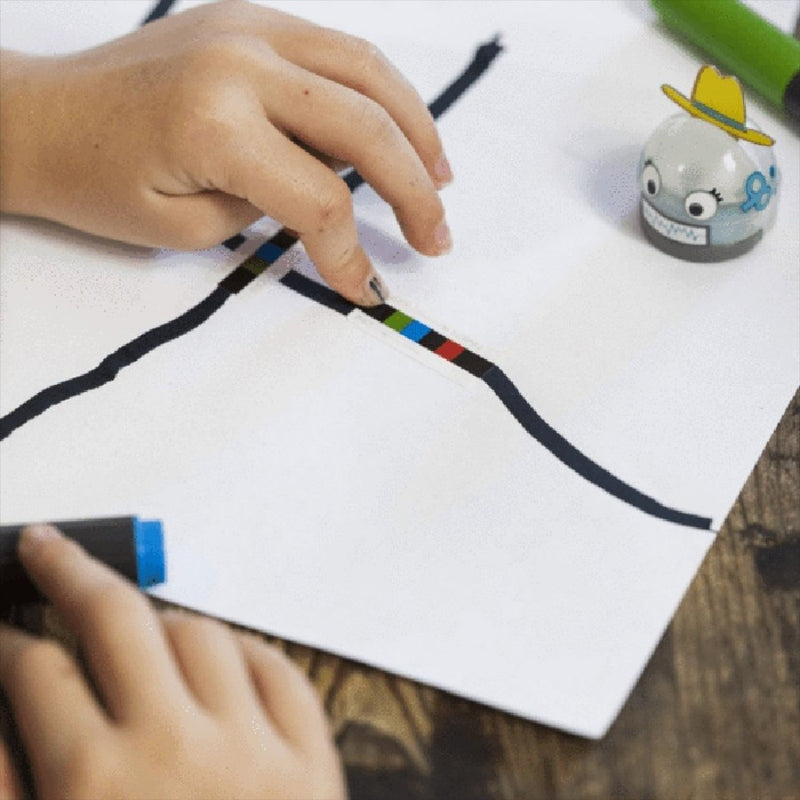 Ozobot Colour Code Stickers