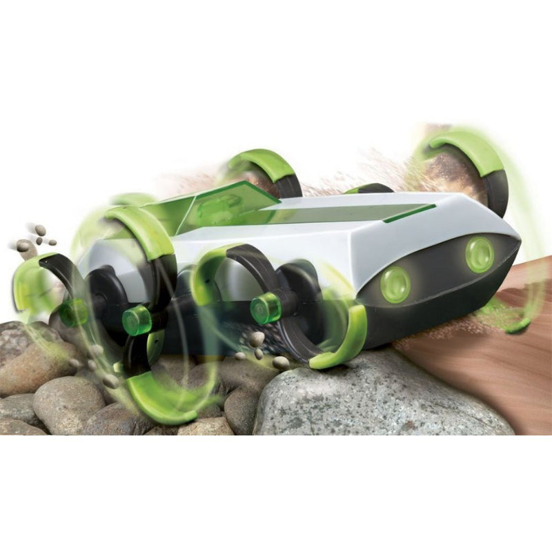 RoboXplorer Multi Terrain Robotic Toy Vehicle