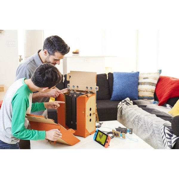 Labo Robot Nintendo Labo Robot Kit for Nintendo Switch - siopashop.ie