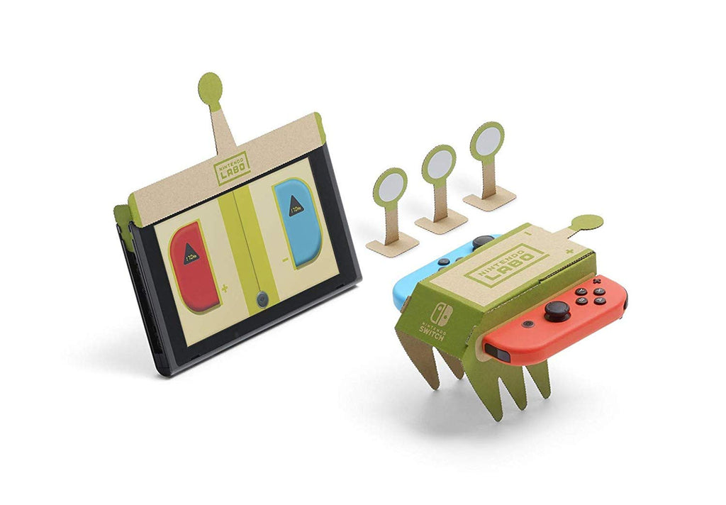 Labo Variety Kit Nintendo Labo Variety Kit for Nintendo Switch - siopashop.ie