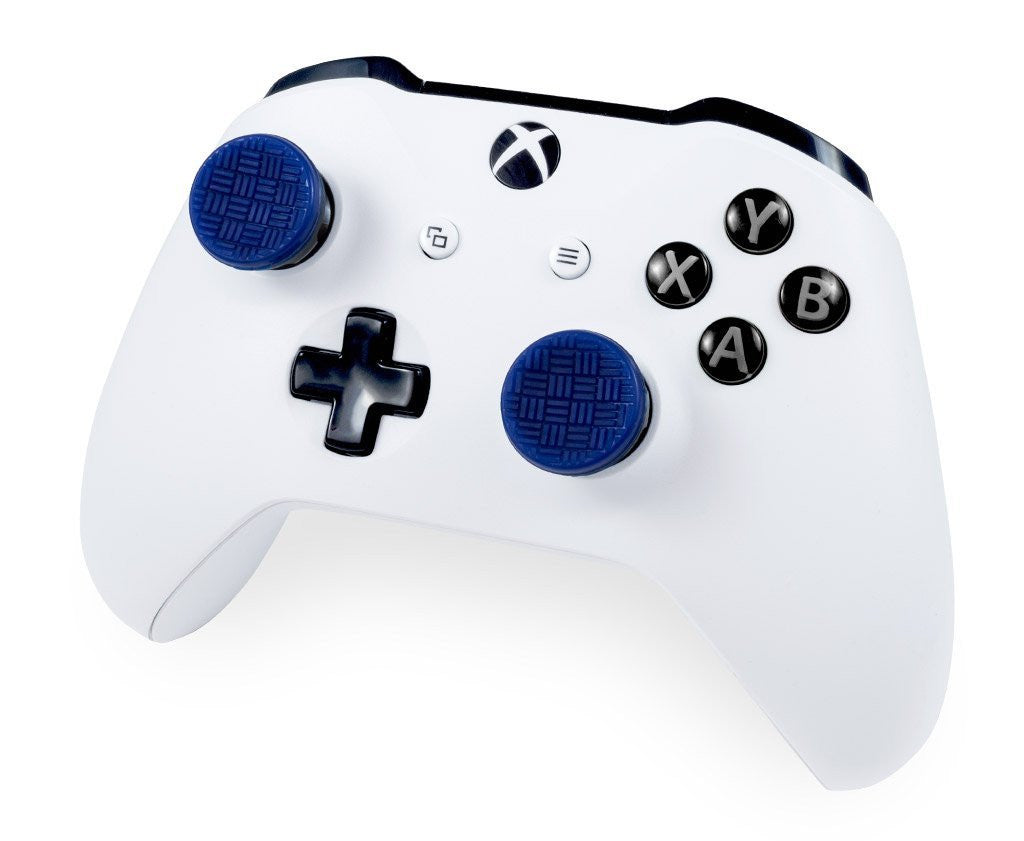 Thumbsticks Kontrol Freek Omni Performance Thumbsticks Xbox One - Blue - siopashop.ie