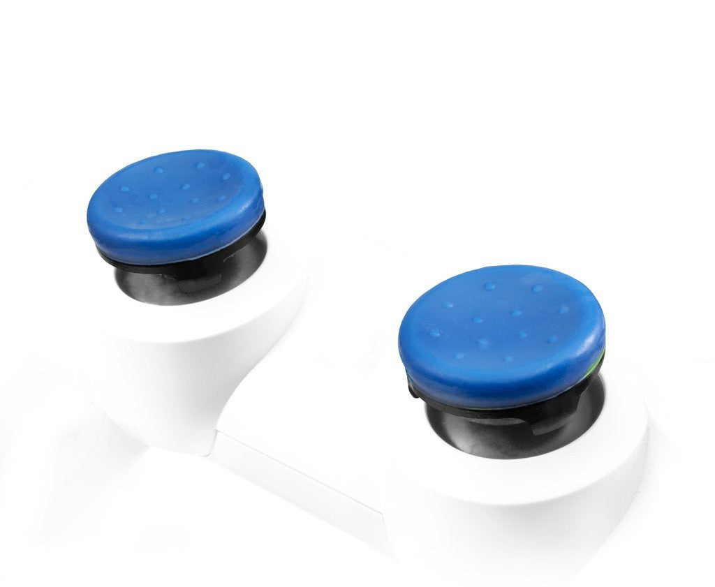 Thumbsticks Kontrol Freek Alpha Performance Thumbsticks Xbox One - Blue - siopashop.ie
