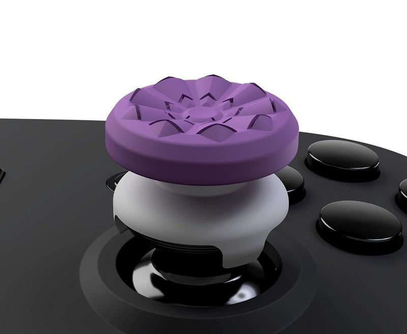 Kontrol Freek Galaxy Performance Thumbsticks - Switch Pro - Purple
